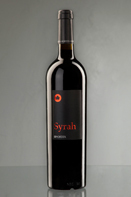 Syrah 2010 Mortitx
