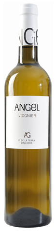 Angel Viognier 2019 Angel Bodegas