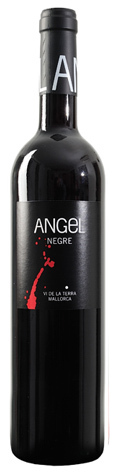 Angel Negre 2018 Angel Bodegas