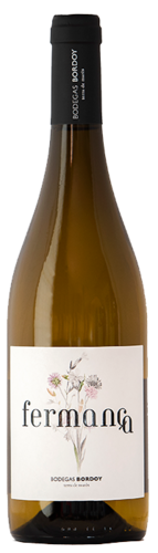 Fermança Blanc 2019 Bordoy