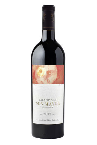 Grand Vin 2017 Son Mayol